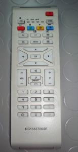 Philips dftvservice for Philips telecomando