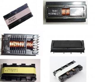 Ricambi LCD Trasformatori INVERTER TV SMT CCLF QGAH02094 QGAH02094